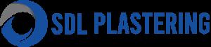 SDL Plastering logo, Huddersfield, West Yorkshire