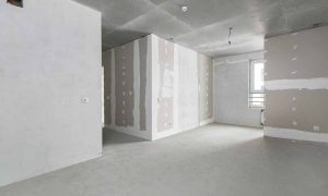 The evolution of plasterboard systems on commercial projects
