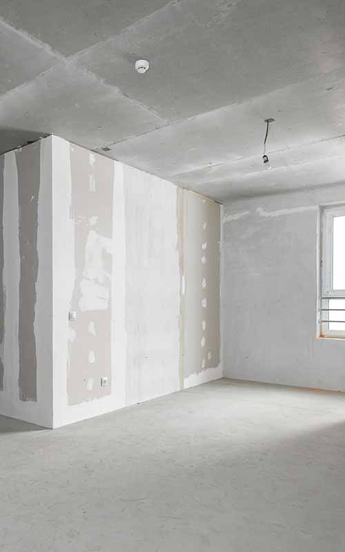Expert plastering Halifax
